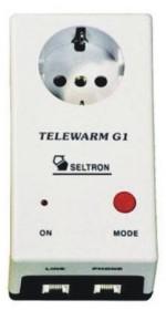Daljinsko telefonsko upravljanje grijanja - Seltron Telewarm